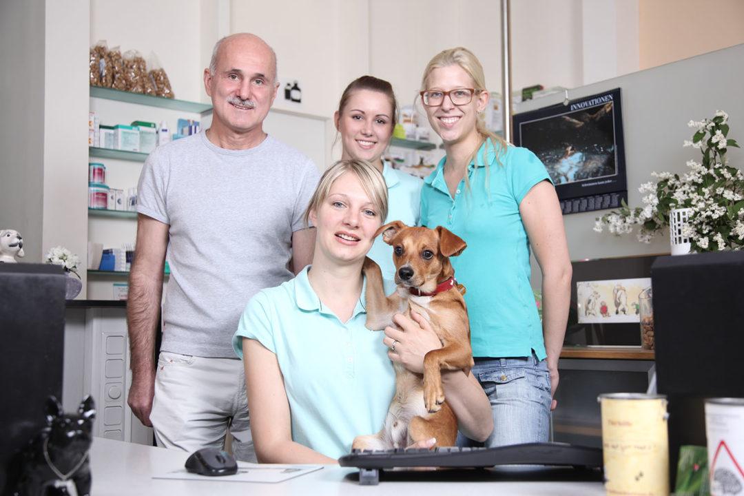 Tierärztliche Praxis für Kleintiere prakt. Tierarzt Christoph Pilarski - Dortmund
